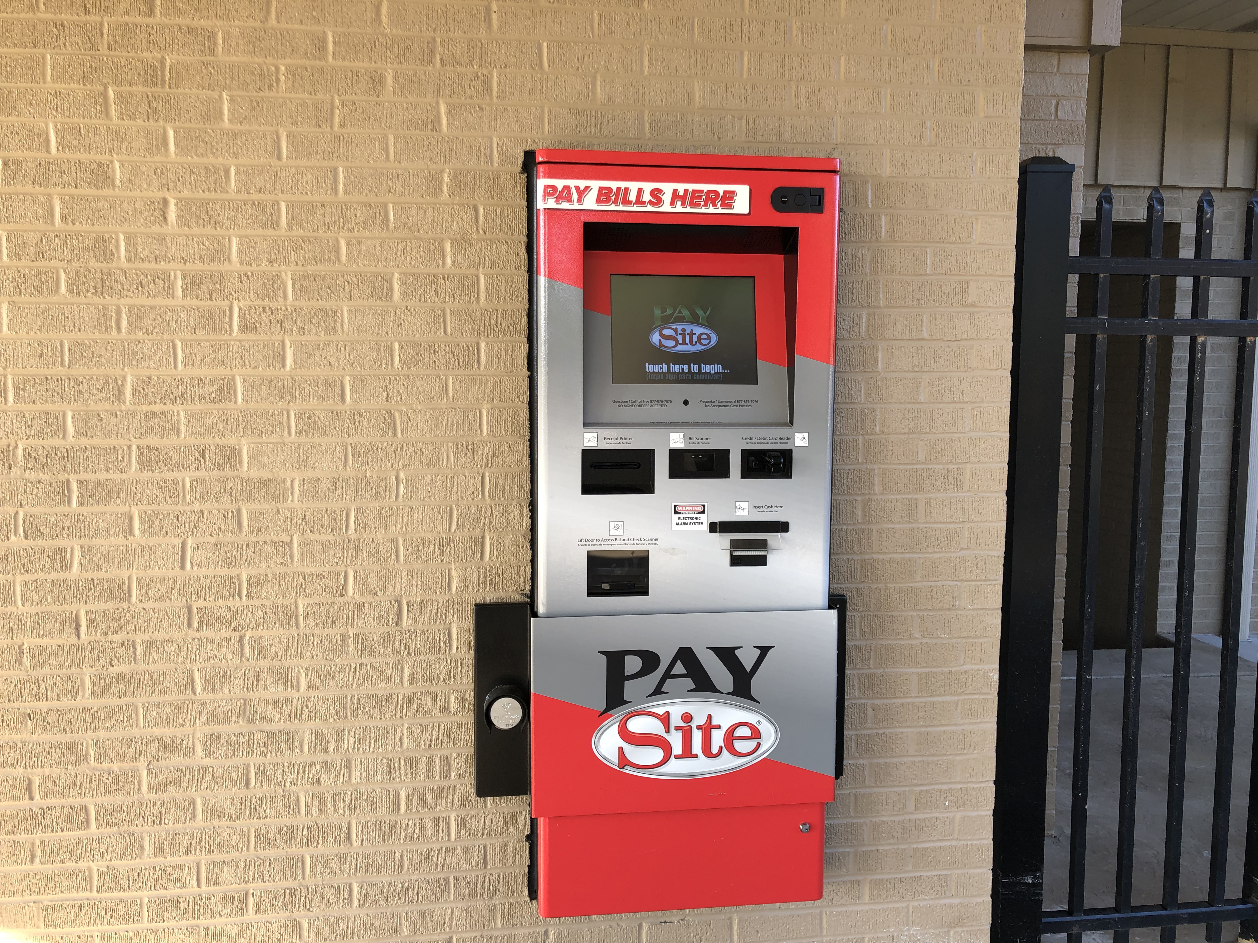 New payment option in Pickens | Blue Ridge Electric Co-op