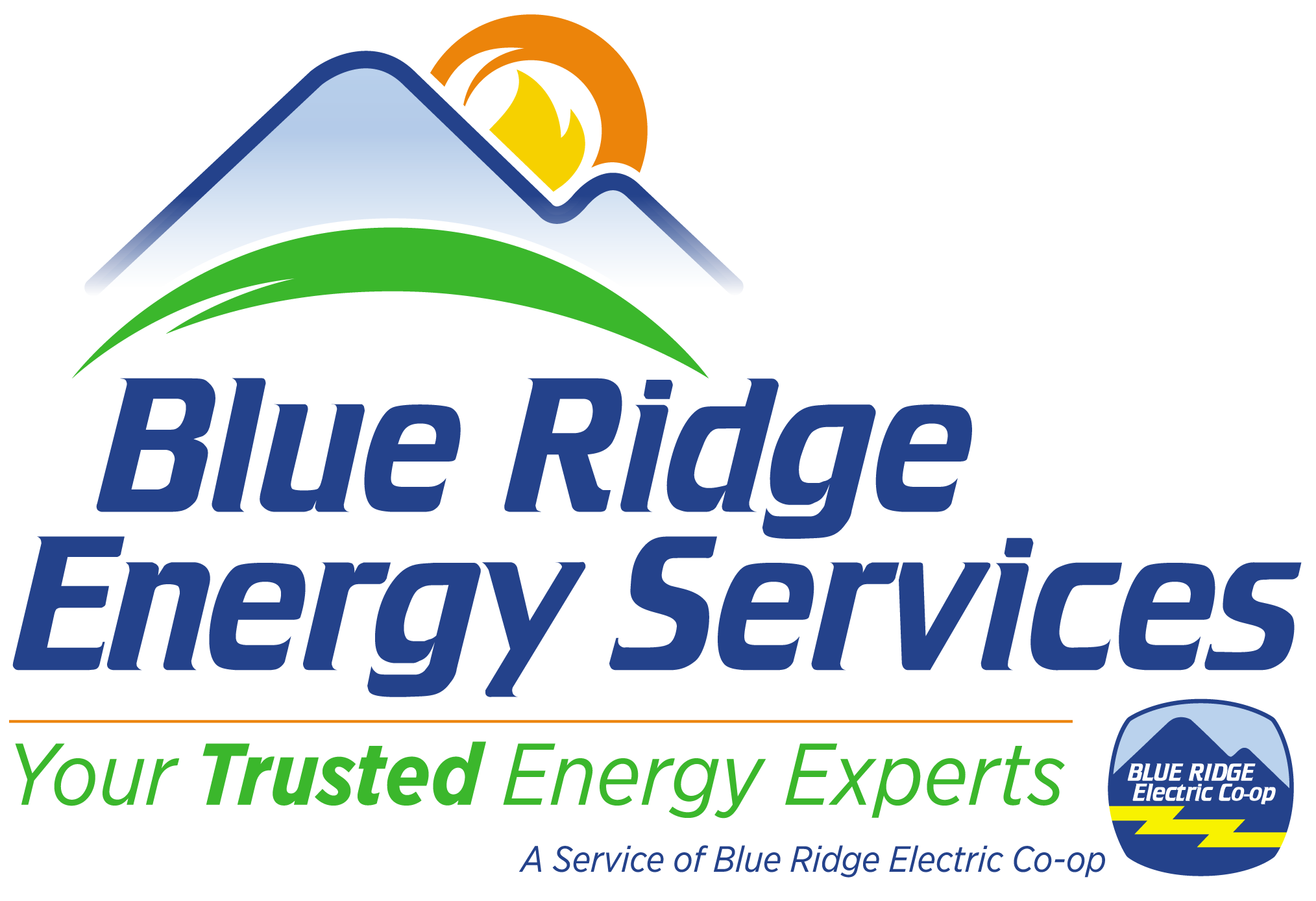 Your Trusted Energy Experts Blue Ridge Electric Co Op