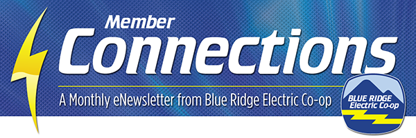 Member Connections eNewsletter