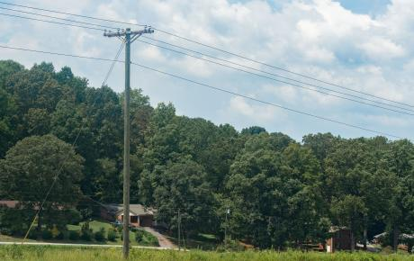 Blue Ridge Electric Co-op | Your Touchstone Energy Cooperative